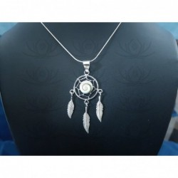 SP 0295 Pendant Shiva Eye Shell Silver